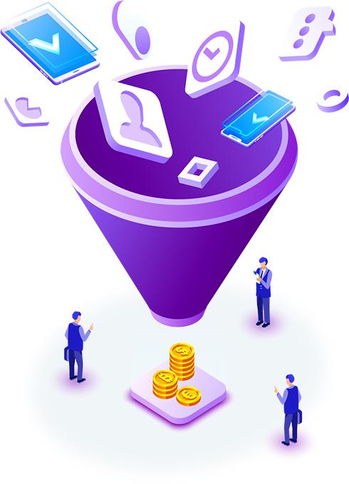 E-Commerce Game